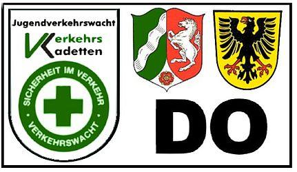 Logo Verkehrskadetten Dortmund